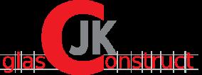 JK Glasconstruct - fabrikant in stalen ramen voor binnen en buiten of alle mogelijke metalen schrijnwerk